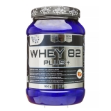 WHEY 82 PLUS+ 900 g dóza