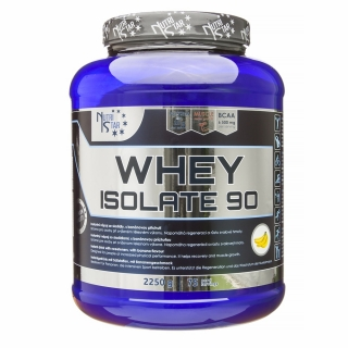 WHEY ISOLATE 2250 g
